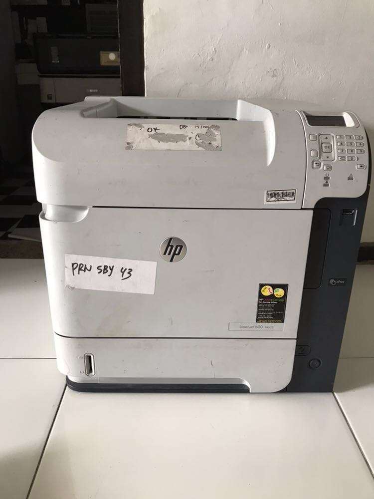 HP LASERJET 600 M602N WINDOWS 8 DRIVERS DOWNLOAD (2019)