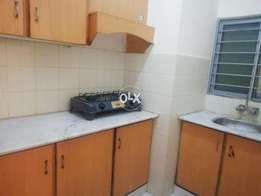 Two Bed Apartment Main E11 markaz Fully seprate and secured location