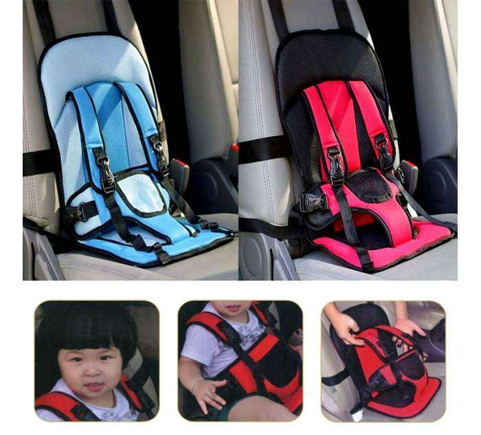 Baby Car Seat As all seats don't currently use the ISOFix system and o -  Cars Accessories - 1014822038