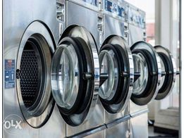 Laundry business view all ads available in the philippines olx 14m annual net income highly profitable laundry business for sale solutioingenieria Gallery