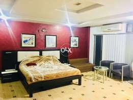 Studio furnished available for rent in Bahria phase 4 height 2