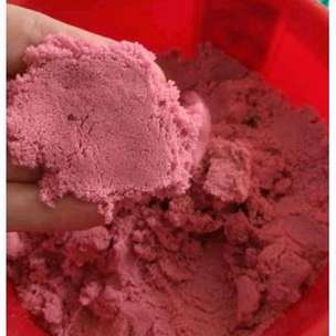 Educative Magic Sand for Kids
