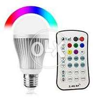 Remote Bulb extra shine light