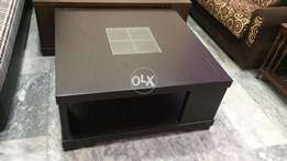 center Table size 3*3 brand new khawaja's fix price shop
