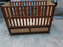 wooden coat for kids