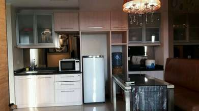 Disewakan apartemen water place 2BR tower A full furnish
