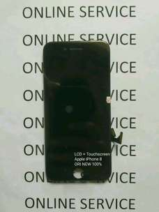 LCD iPhone 8 Original New (Free Pasang) Bergaransi