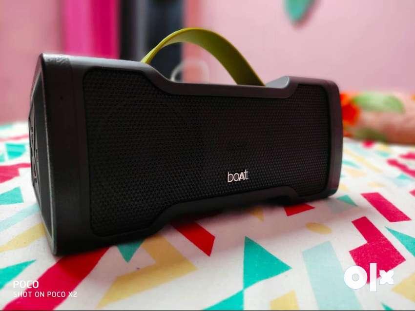boAt Stone 1000 14 W Portable Bluetooth Speaker - TVs, Video - Audio -  1631804074