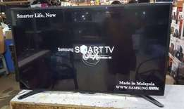"Samsung 42"" Smart WiFi LED"