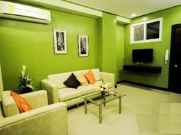 Fully Furnished 2 Bedroom Service Apartments At Mabolo Cebu City