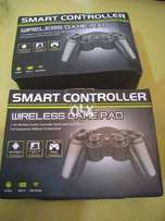 2x smart wireless gamepad