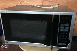 Ge Digital Microwave Defective Magnetron