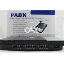 New PABX System Available Now