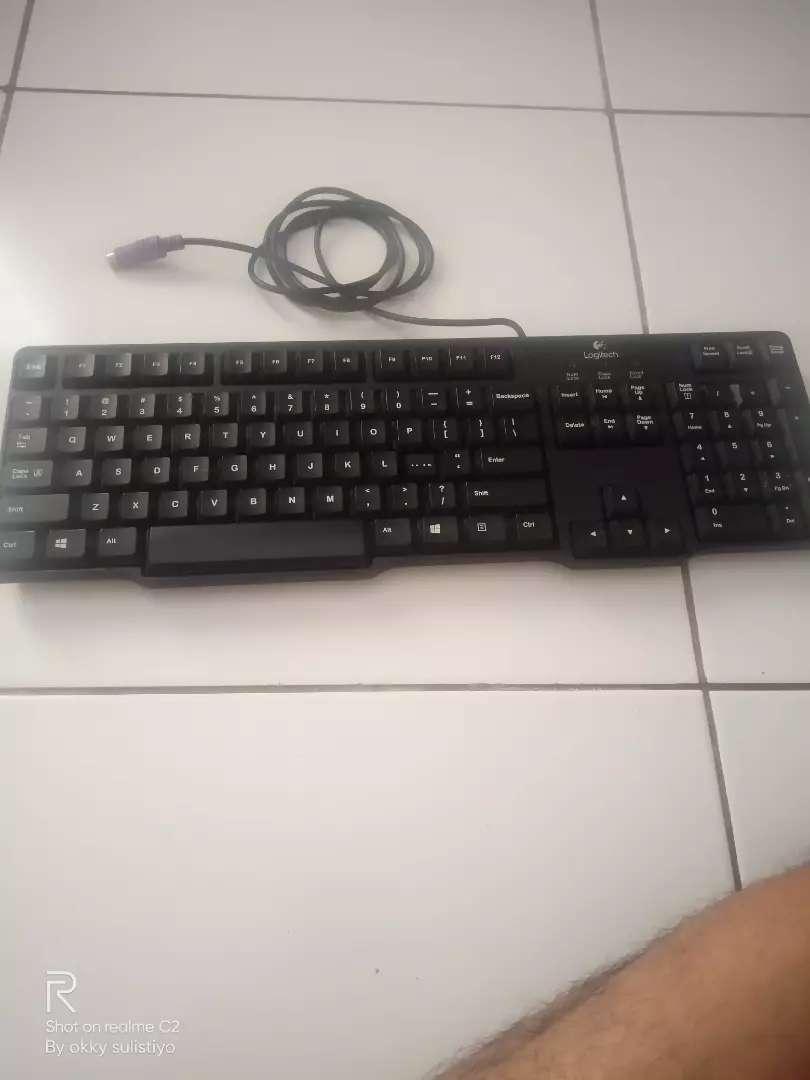 Dijual Keyboard Komputer Murah Aja Gan Komputer 800335070
