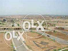 10 Marla Residential Plot For (Sale) In Bahria Town Ph5