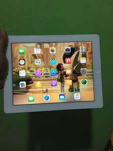 Ipad 2 16gb Wifi Only Buat Ngegame Mantep