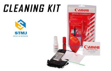 Set Cleaning Kit Lensa, Body, CMOS Kamera