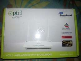 PTCL 3000mbps WIFI Router