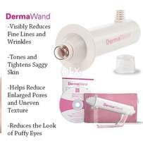 Derma Wand Beauty Care Natural Oxygen Treatment Reduces Lines Wrinkles