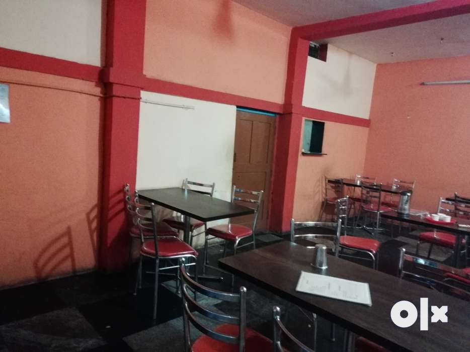 Restaurant for sale at itpl back gate ITPL Road, Bengaluru