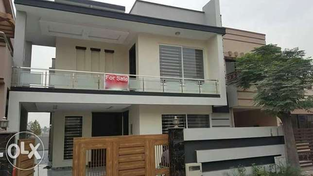 D block 10 Marla upper portion for rent in pwd Islamabad