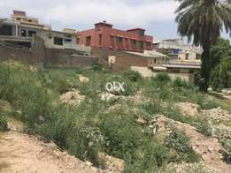Plot For Sale in Shami road Peshawar