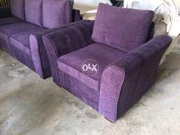 Brand new sofa 5 seater same colore Ready stock khawaja's