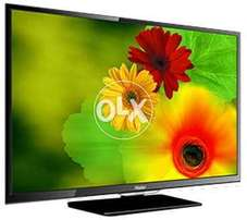 32 inch led TV on installment