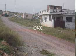 1000 Sq. yd Residential Plot is for sale. West Open, Dha Phase 8