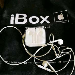 headset earphone iphone ibox copotan