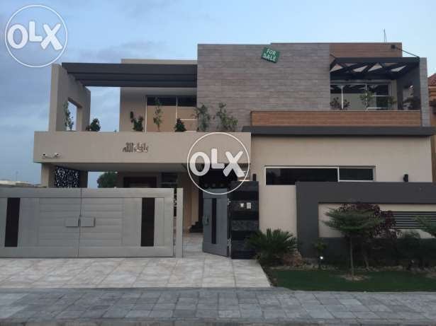 G10-Upper portion 50x90 New Built House Wide Street Near To Markz-*_^