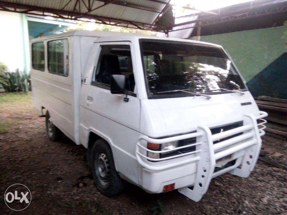 5888195538 Mitsubishi L300 FB in Cagayan De Oro City