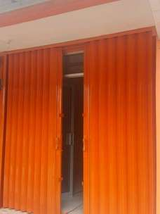 folding gate cakung rolling door L tinggi