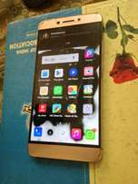 Urgent sell Letv leeco le max 2 One yr old Rose gold Ram 4 GB Rom 32
