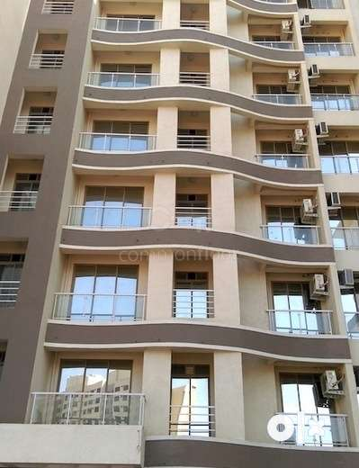 1bhk Flat For Sale Mira Road Mira Road, Mumbai