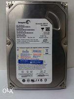 Seagate Barracuda 160Gb Sata Hard Disk Desktop HDD