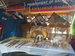Handicrafts New And Used Souvenirs And Giveaways For Sale In The
