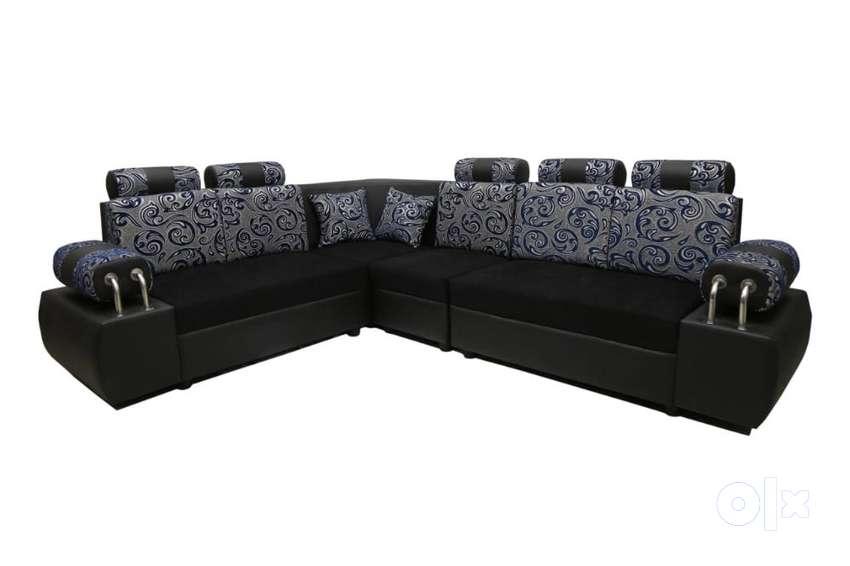Brand New Corner Sofa For Sale 2 2 1 1 L Shaped Sofa Sofa