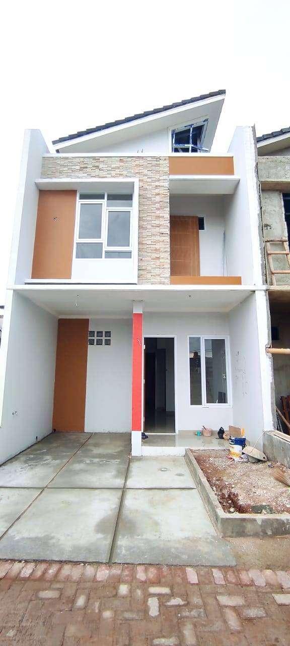 Jual cash/kredit The dandelion Kemang pekapuran hunian nyaman,aman di -  Dijual: Rumah & Apartemen - 815588900