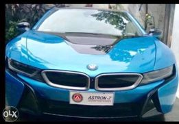 Bmw I8 View All Ads Available In The Philippines Olx Ph