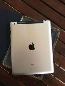 iPad 3 Wiffi And Celluler 32GB