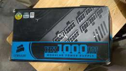 HX 1000 Corsair Power Supply