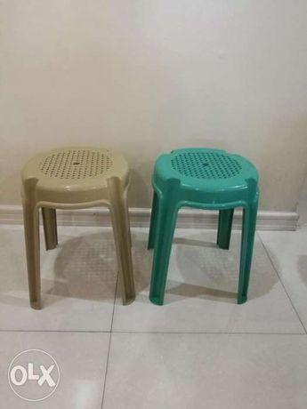 Plastic Chair Stool Monoblock Monobloc In Quezon City