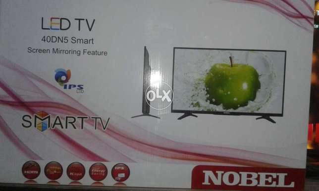 40DN5 Smart Nobel brand new box pack