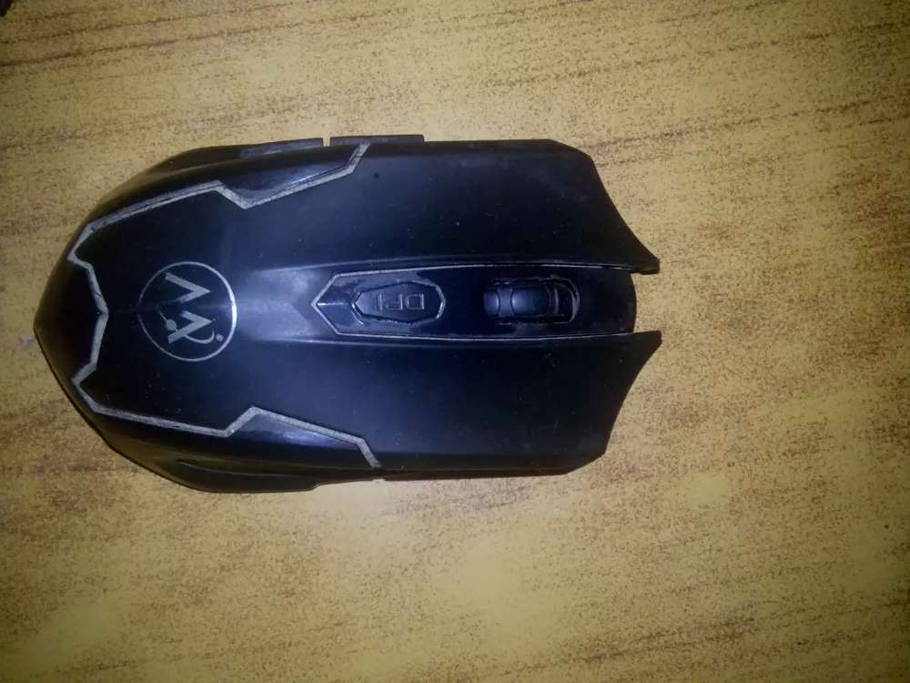 Gaming Mouse in Pakistan, Free classifieds in Pakistan | OLX
