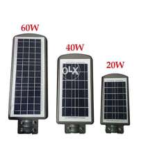 Fully Automatic one time investment solar light NO ELECTRIC AT ALL