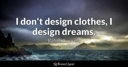 i will design for you call me