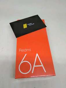 xiomi redmi 6A internal 2/16gb