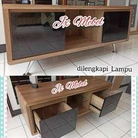 Meja Tv Dijual Mebel Murah Di Pekanbaru Kota Olx Co Id