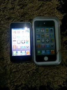 ipod touch 3 mulus 32 GB
